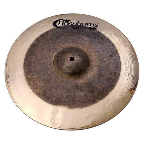 Bosphorus Latin Series Crash Cymbals