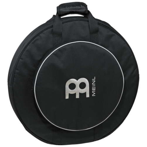 "Meinl Professional 22"" Cymbal Backpack, Black - MCB22-BP"