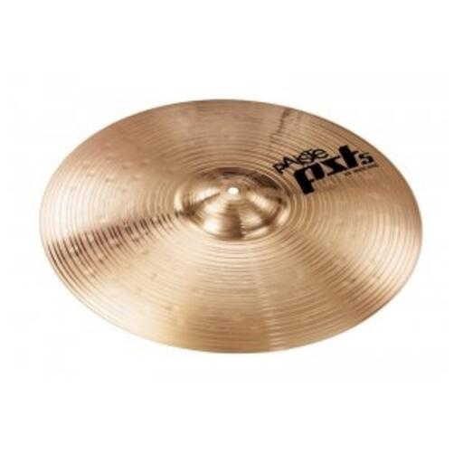 "Paiste 20"" PST5 Ride Cymbals"