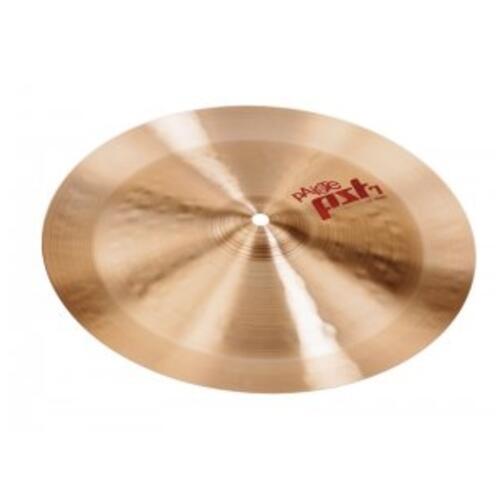 Paiste PST7 China Cymbals