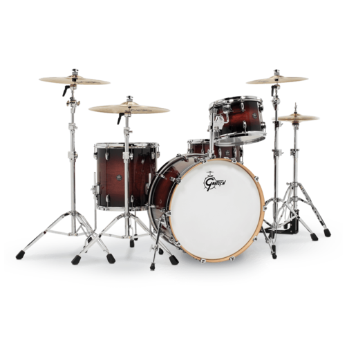 "Gretsch 22"" Renown Maple 3pc Shell Pack"