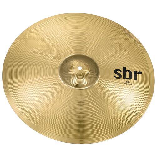 Sabian SBr Ride Cymbals
