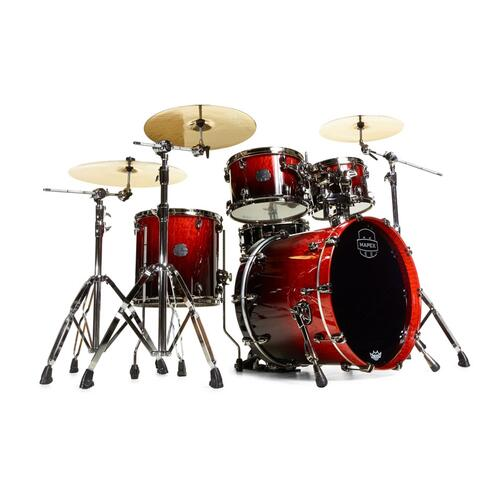 Mapex Saturn V Club Fusion Drum Kit