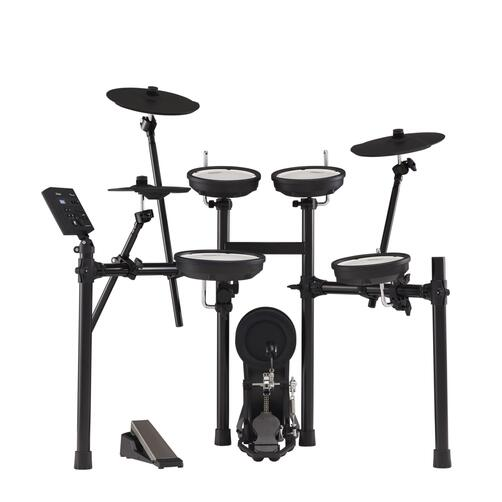Roland TD-07KV V-Drum Electronic Drum Kit