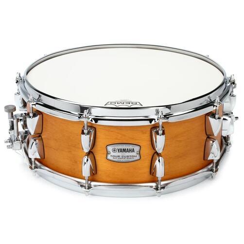 """Yamaha Tour Custom 14""""x 5.5"""" Snares"""