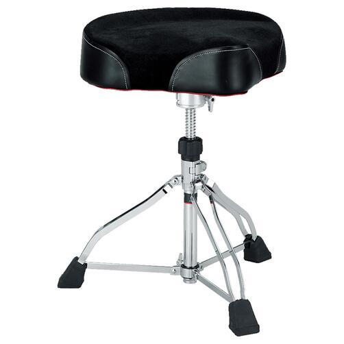 "Tama 1st Chair Wide Rider Trio ""Cloth Top"" (HT530BC)"