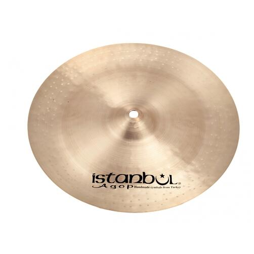 Istanbul Agop - Traditional Mini China Cymbals