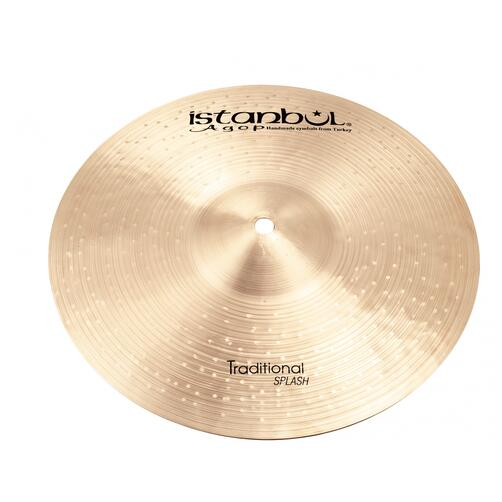 Istanbul Agop - Traditional Splash Cymbals