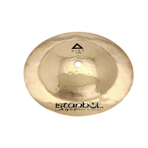 Istanbul Xist Raw Bell Cymbals