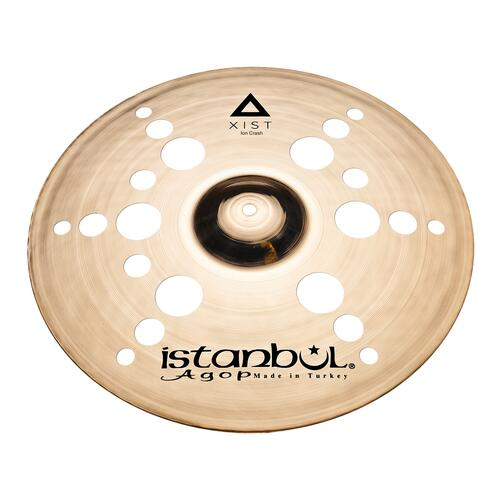 Istanbul Xist Ion Crash Cymbals