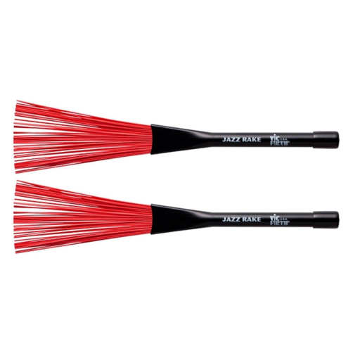 Vic Firth Jazz Rake Brushes