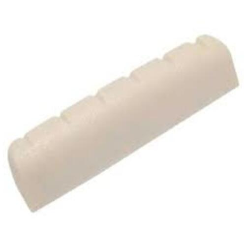 Acoustic Guitar Nut Plastic