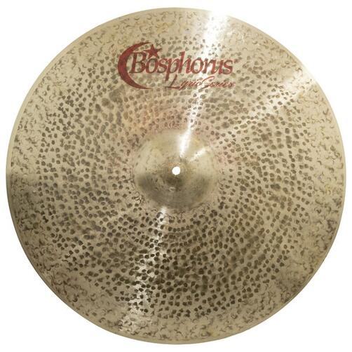 "Bosphorus Lyric Series 21"" Crash / Ride Cymbal"