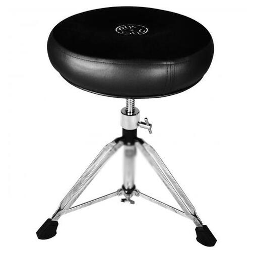 Roc n Soc Drum Throne - Round Seat