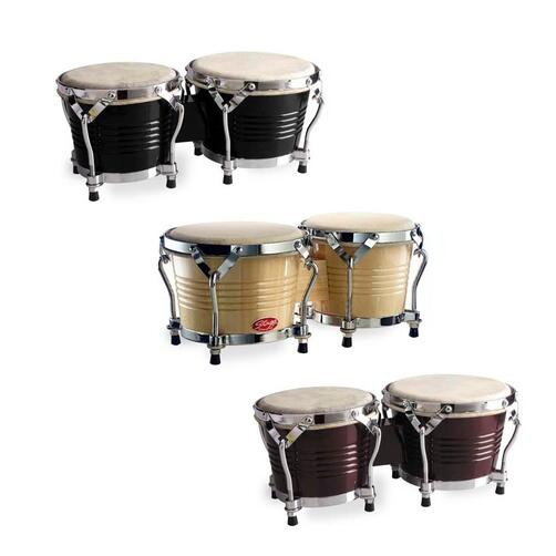 Stagg BW-200 Wood Bongos