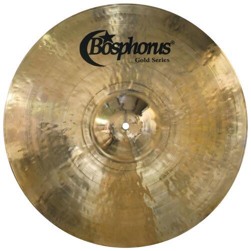 Bosphorus Gold Series Ride Cymbals