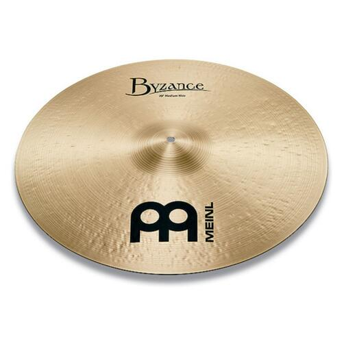 Meinl Byzance Traditional Ride Cymbals