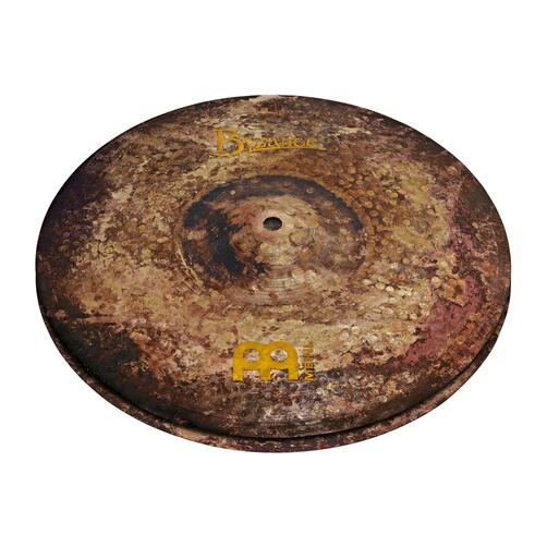 Meinl Byzance Vintage Pure HiHats