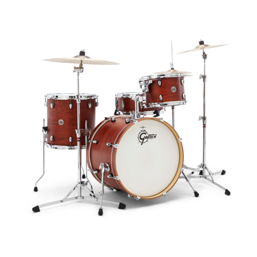 "Gretsch CC1-J404 Catalina Club Drum Kit 20""bd, 12""t, 14"" floor + Snare"