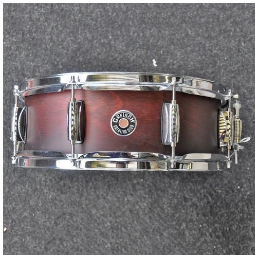 "Gretsch 14"" x 5.5"" Catalina Club Snare in Satin Antique Fade"
