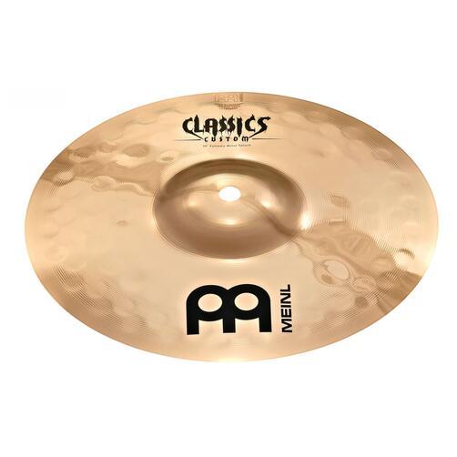 "Meinl Extreme Metal 10"" Splash Cymbal"