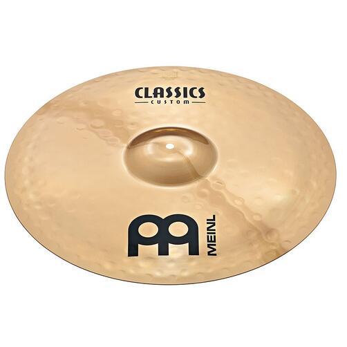 Meinl Classics Custom Ride Cymbals