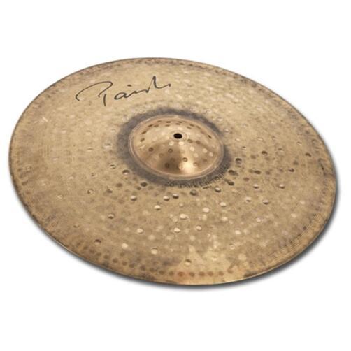 Paiste Dark Energy Ride Cymbals