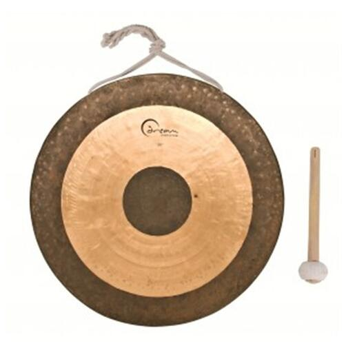 Dream Chau Black Dot Gong Cymbal