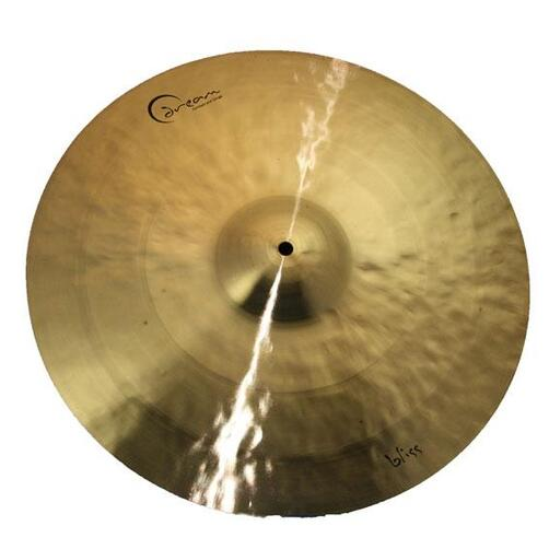 Dream Cymbal Bliss Series Ride cymbals