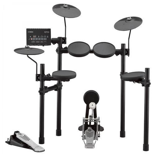 Yamaha DTX432 Electronic Drum Kit