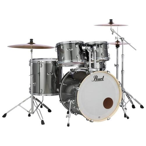 Pearl EXX Export Fusion Drum Kit with Sabian Cymbals