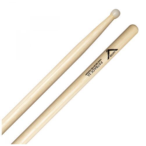 Vater VH3AN Fatback 3A Nylon Tip Drum Sticks