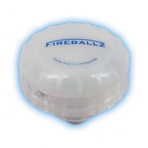 Fireballz Light Up Cymbal Nuts