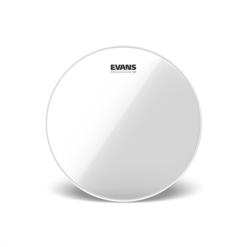 Evans G2 Clear Drum Heads