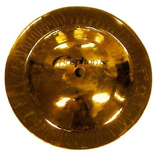 Bosphorus Gold Series Bell Cymbals