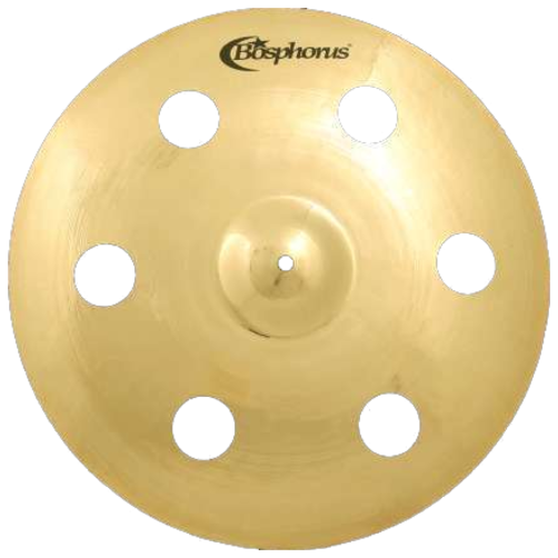 Bosphorus Gold Series FX Crash Cymbals