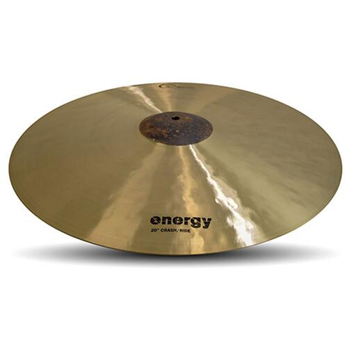 Dream Energy Crash/Ride Cymbals