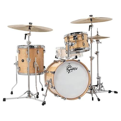 """Gretsch 18"""" Renown Maple 3pc Shell Pack"""