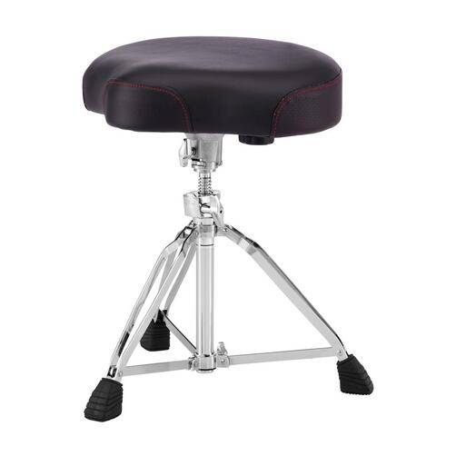 Pearl D3500 Roadster Multi-Core Saddle Drum Throne