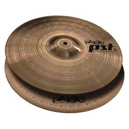 Paiste PST 5 HiHats Cymbals
