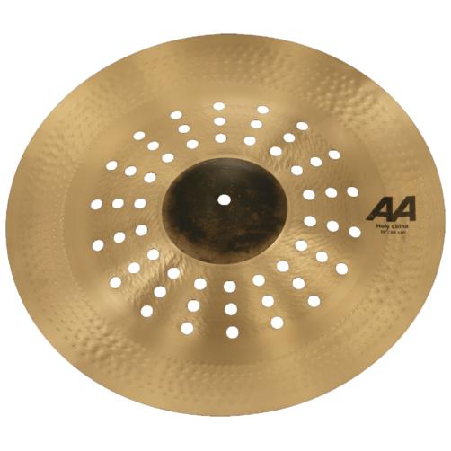 Sabian AA Holy China Cymbals