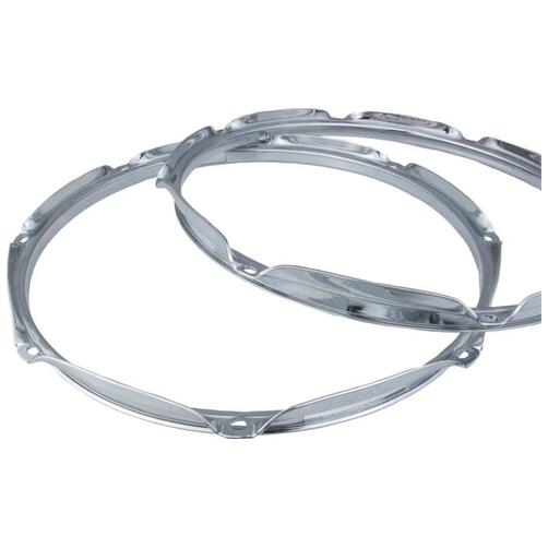 "10"" Stagg Metal Hoops"