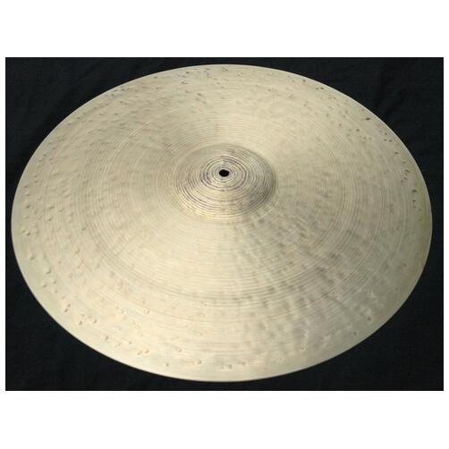 Istanbul Agop 30th Anniversary Ride Cymbals