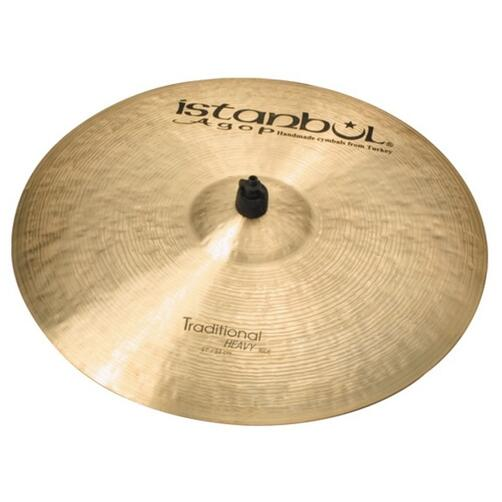 Istanbul Agop - Traditional Heavy Ride Cymbals