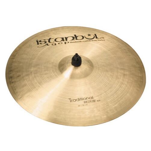 Istanbul Agop - Traditional Medium Ride Cymbals
