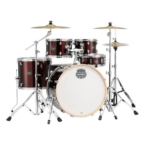 Mapex ST5045FT-DR Storm 20 inch Fast Fusion in Burgundy