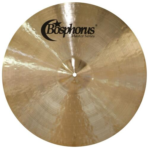 Bosphorus Master Series Crash Cymbals