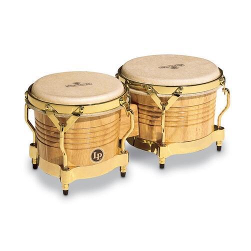 Latin Percussion Matador Bongos (M201-AW)