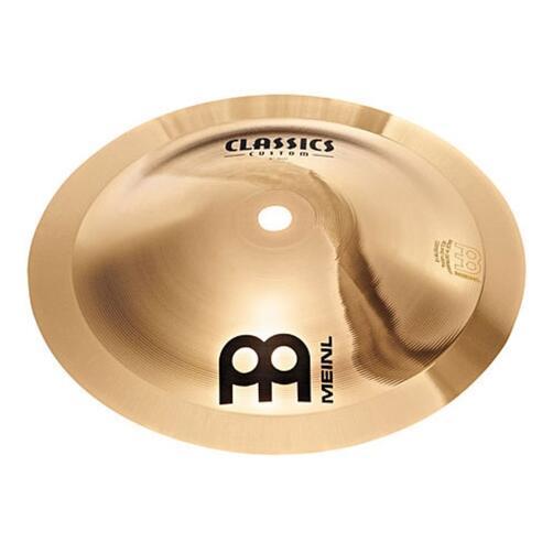 "Meinl Classics 8"" Custom Bell Cymbal"