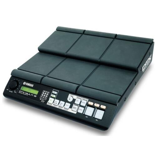 Yamaha DTXM12 Multi 12 Electronic Percussion Pad
